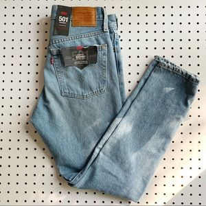 Levi's 501 Skinny MADE IN USA!